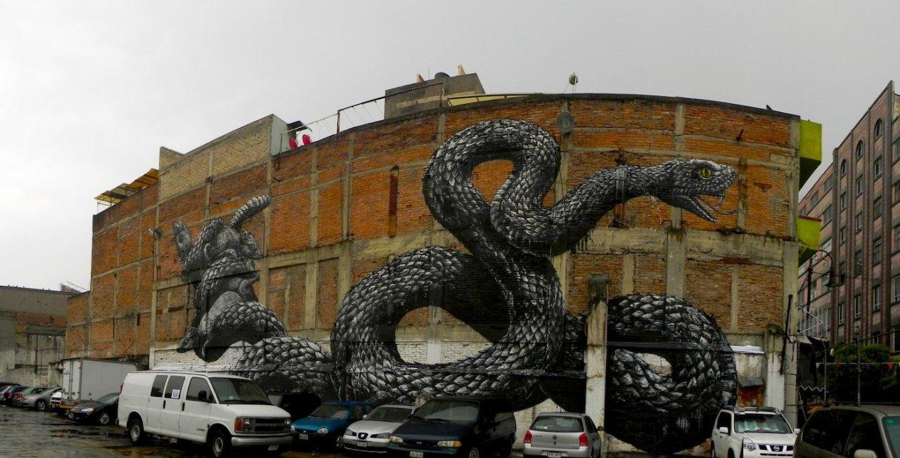 Street Art #10 28