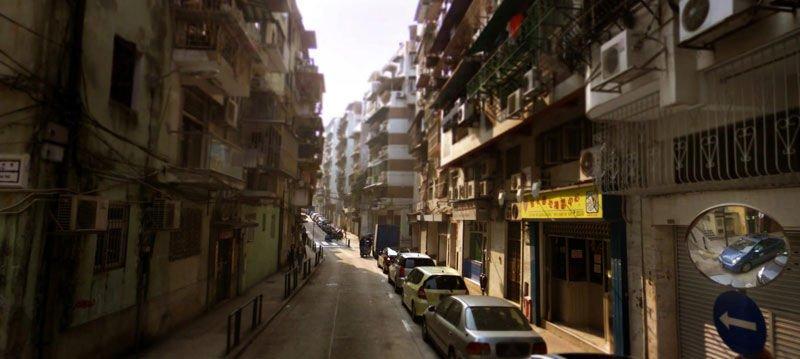 Ciekawe miejsca z Google Street View 8