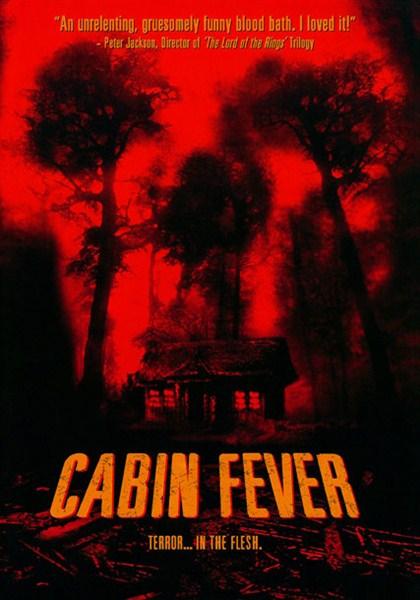 Лихорадка / Cabin Fever (2002) HDRip + BDRip-AVC(720p) + BDRip 720p + BDRip 1080p