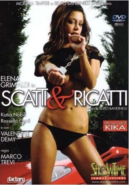 Scatti & Ricatti