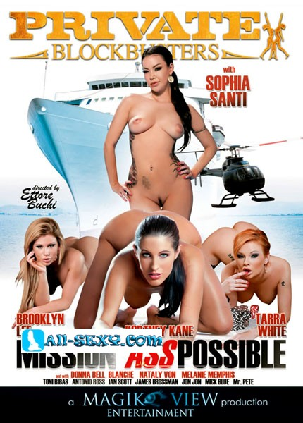 Private Blockbusters 7: Mission Ass-Possible