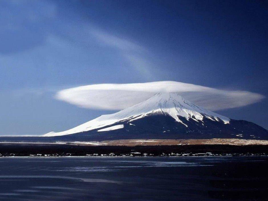 Niezwykłe chmury #3 1