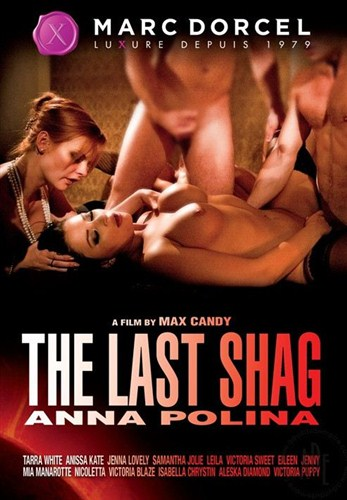 The Last Shag - Marc Dorcel - (2012/DVDRip/731 Mb)