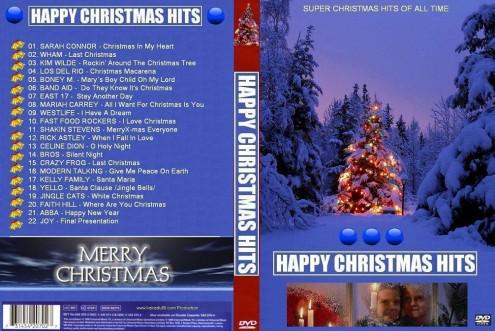 Happy Christmas Hits (1990) DVD5