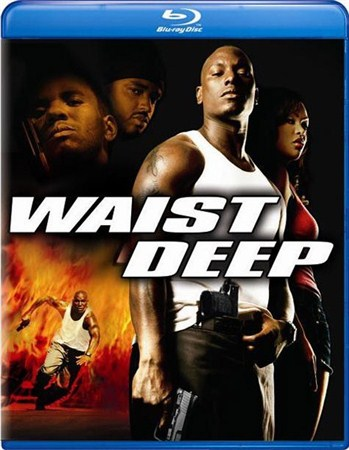 Перехват / Waist Deep (2006) BDRip 720p + BDRip 1080p