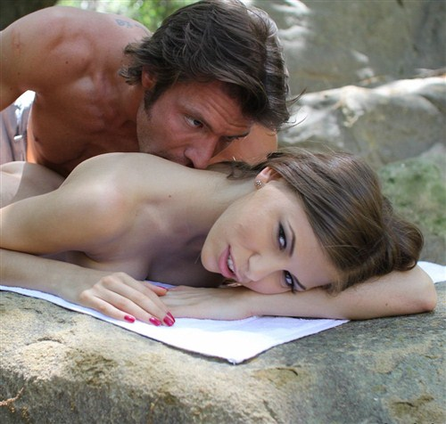Avril - Sex In The Sun - Passion-HD - (2012/HD/720p/550 Mb)