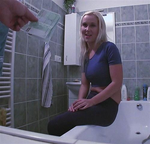 Caroline - E44 - PublicAgent/Casting - (2012/FullHD/1080p/1.28 Gb)