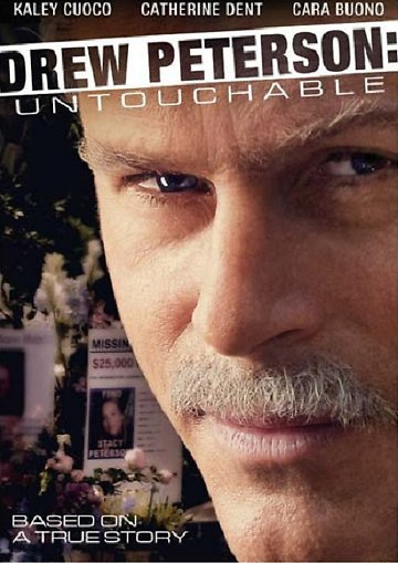 L'Intouchable Drew Peterson [FRENCH] [DVDRiP]