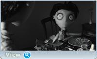 Франкенвини / Frankenweenie (2012) HDRip + BDRip 1080p