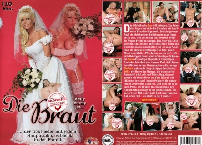 порно фильм про невест на русском