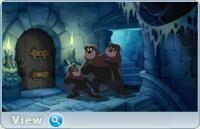 Три мушкетера. Микки, Дональд, Гуфи / Mickey, Donald, Goofy: The Three Musketeers (2004) WEB-DL 720p