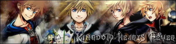 Kingdom Hearts Fever