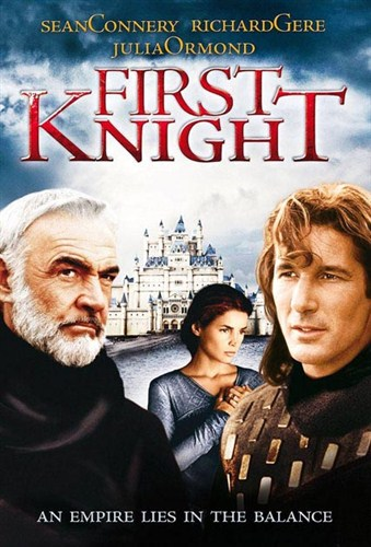 ������ ������ / First Knight (1995) BDRip + BDRip AVC + HDRip 720p + BDRip 1080p