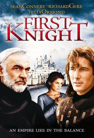 Первый рыцарь / First Knight (1995) BDRip + BDRip AVC + HDRip 720p + BDRip 1080p