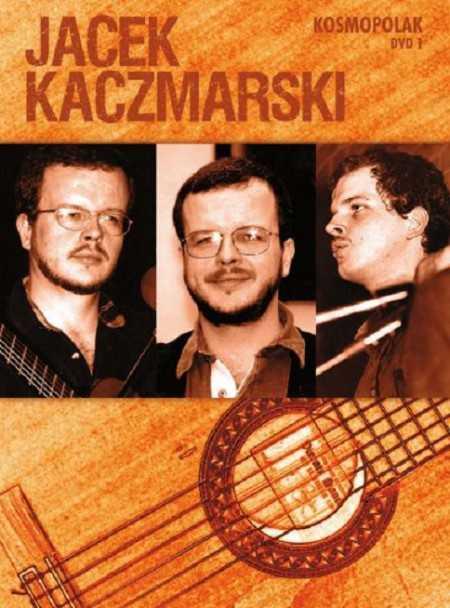 Jacek Kaczmarski - Kosmopolak (2009) DVD5