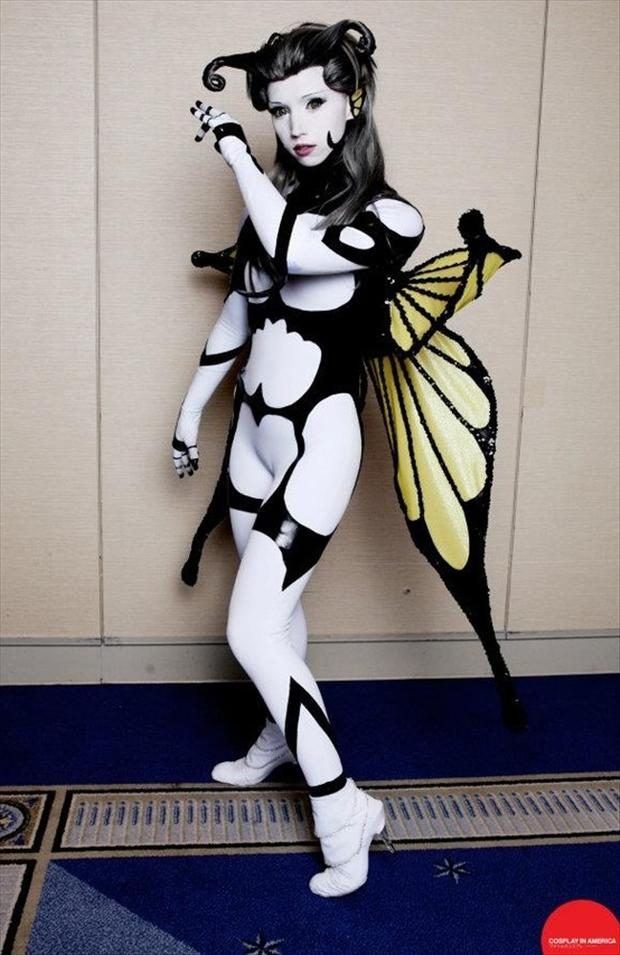 Cosplay #3 1
