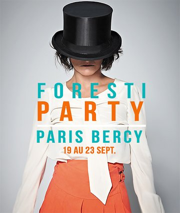 Foresti, Florence - Foresti Party 2012 [FRENCH] [BRRiP]