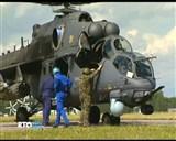 Скачать с letitbit  Беркуты - пилотажная группа российских ВВС (2012) DVB