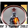 3. Platz BF 3-Turnier 2013
