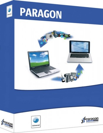 Paragon HFS+ for Windows 10.0