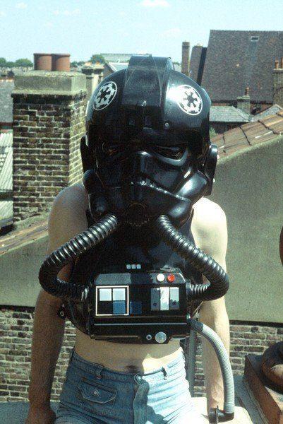 Za kulisami filmów: Gwiezdne Wojny 10