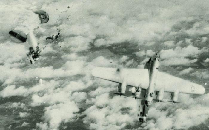 II Wojna Światowa na zdjęciach 35