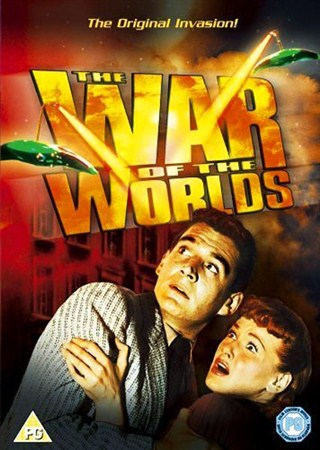 Война миров / The War of the Worlds (1953) DVDRip + HDTVRip AVC + HDTV 1080i