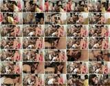 Jess West, Niki - Toga Party (2012/HD)