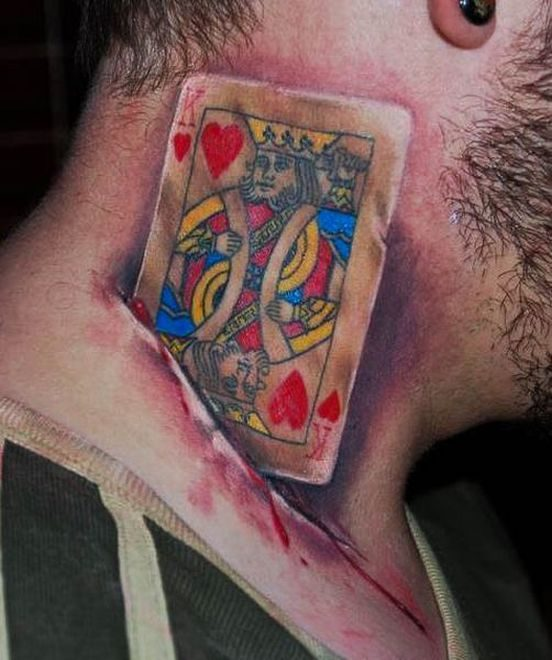 Najgorsze tatuaże #4 49