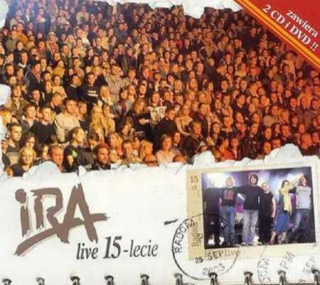 IRA - 15 Lat Koncert Jubileuszowy (2004) DVD5