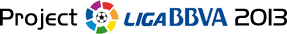 Pack LIGA BBVA 2013