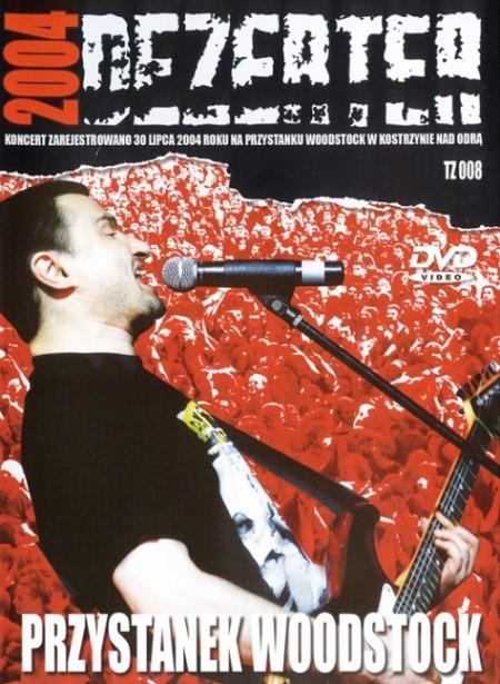 Dezerter - Woodstock 2004 (2005) DVD9