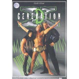 Sjpnvq3x in WWE - D-Generation X Deutsch 3x DvD-R