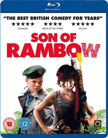 ��� ����� / Son of Rambow (2007) HDRip + BDRip AVC + BDRip 720p + BDRip 1080p