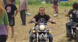 Скачать с letitbit  Мотоциклисты. Фильм Аркадия Мамонтова (2013) SATRip