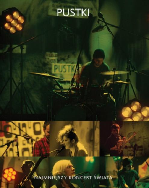 Pustki - Najmniejszy Koncert �wiata (2010) DVD9