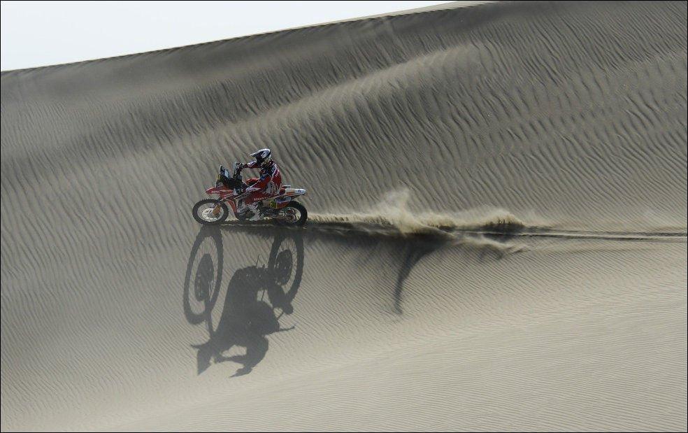 Dakar 2013 23