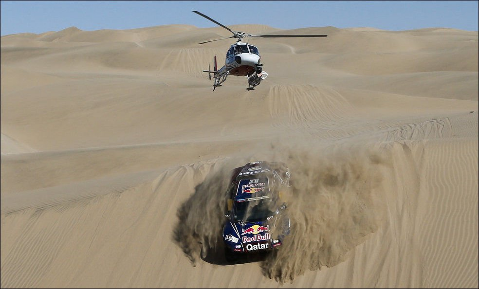 Dakar 2013 14