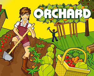 Orchard [Deutsch]
