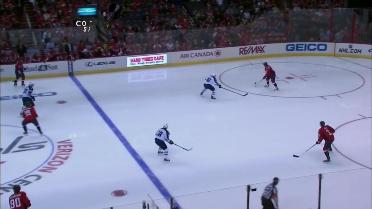Jets хоккей