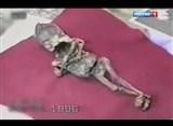 Скачать с letitbit  Дело Х. Следствие продолжается - О кладбище инопланетян [23/01/2013, SATRip]