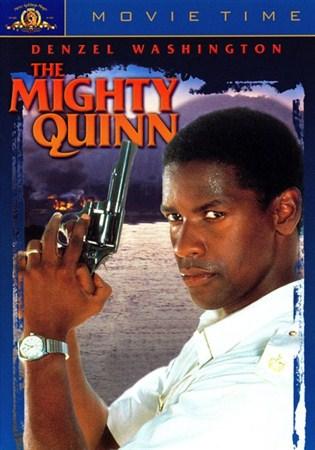 Могучий Куинн / The Mighty Quinn (1989) HDTVRip + HDTVRip AVC + HDTV 720p + HDTV 1080i