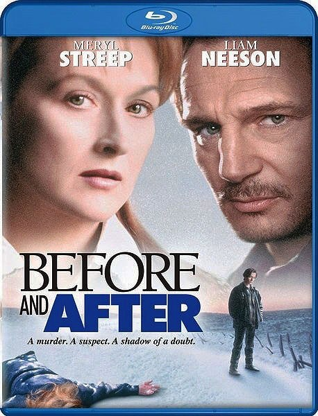 До и после / Before and After (1995) HDRip + BDRip AVC + BDRip 720p + BDRip 1080p