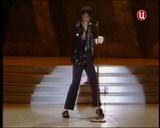 Скачать с letitbit  Майкл Джексон. Запретная любовь (2011) DVB