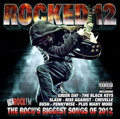 Rocked 12 (2012)