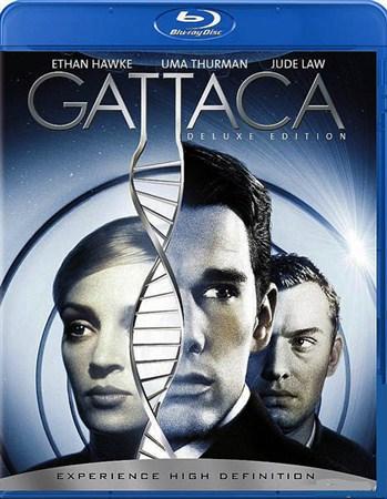Гаттака / Gattaca (1997) HDRip + BDRip + BDRip AVC(720p) + BDRip 720p + BDRip 1080p