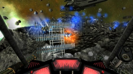 Miner Wars 2081-FLT (PC/ENG/2012)