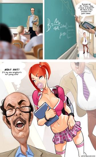 Professor Pinkus