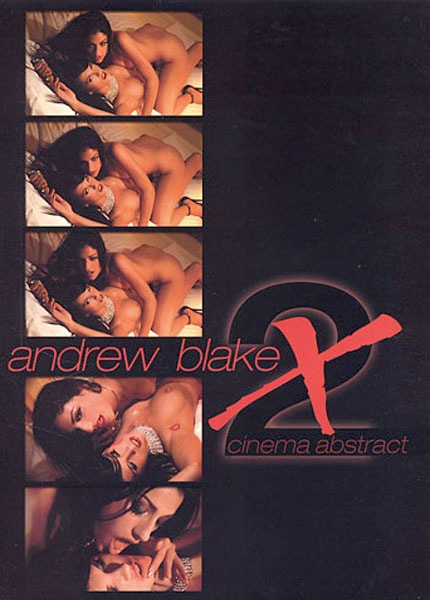 Andrew Blake X2: Cinema Abstract