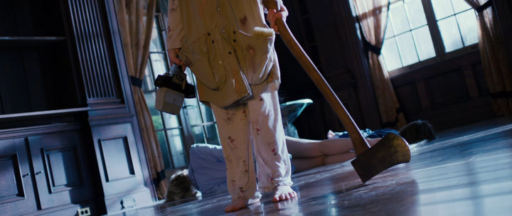 Синистер / Sinister (2012) BDRip   Лицензия